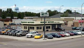 Murphy Motors Next to New