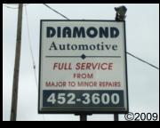 Diamond Automotive Inc - Grand Rapids, MI