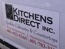 Kitchens Direct Inc - Riverside RI 02915 | 401-