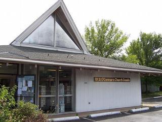 W.B. O'Connor Church Goods - Latham, NY