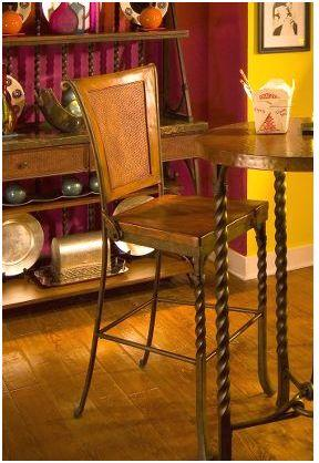 Bar Stools from Dinette City in Lodi, NJ 07644 | Home Furnishings