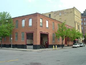 Water Street Music Hall - Rochester, NY