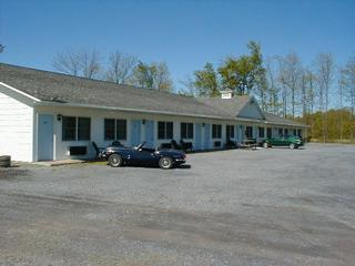 Aspinwall Motel