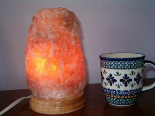 Salt Lamps Etc - Lancaster NY 14086 716-564-9286