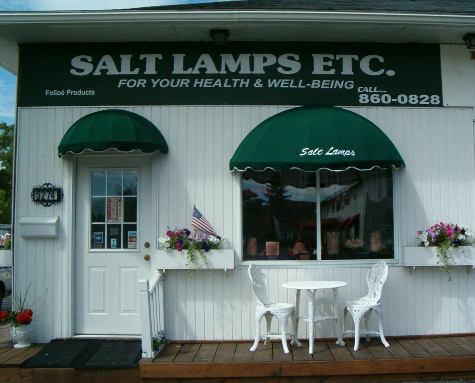 Salt Lamps Etc Lancaster Ny : Salt Lamps Etc - Lancaster NY 14086 716-564-9286