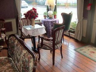 Inn On Bellevue - Newport, RI