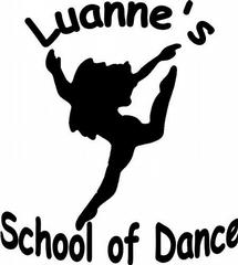 Automated Car Wash Near Me >> Luannes School of Dance - Burgettstown PA 15021 | 724-947-2100