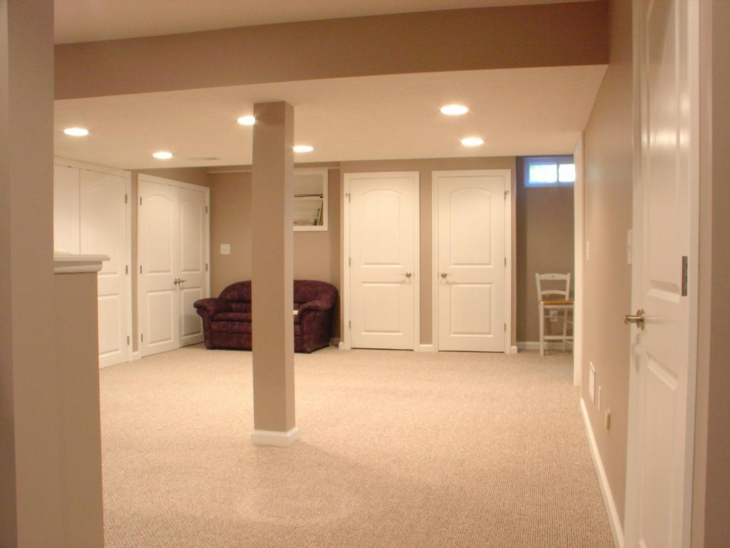 Basement Refinishing Ideas Property basement remodeling 2 dublin oh_full 1,024×768 pixels | house