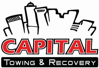 Capital Towing & Recovery - Columbus OH 43223 | 614-272-1800