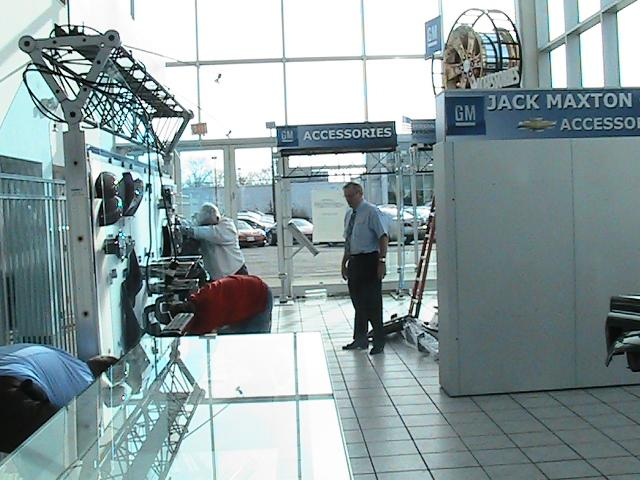 pictures for jack maxton chevrolet inc in columbus oh. Cars Review. Best American Auto & Cars Review