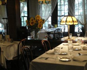 Nino Barsotti's Restaurant - Mount Pleasant, PA