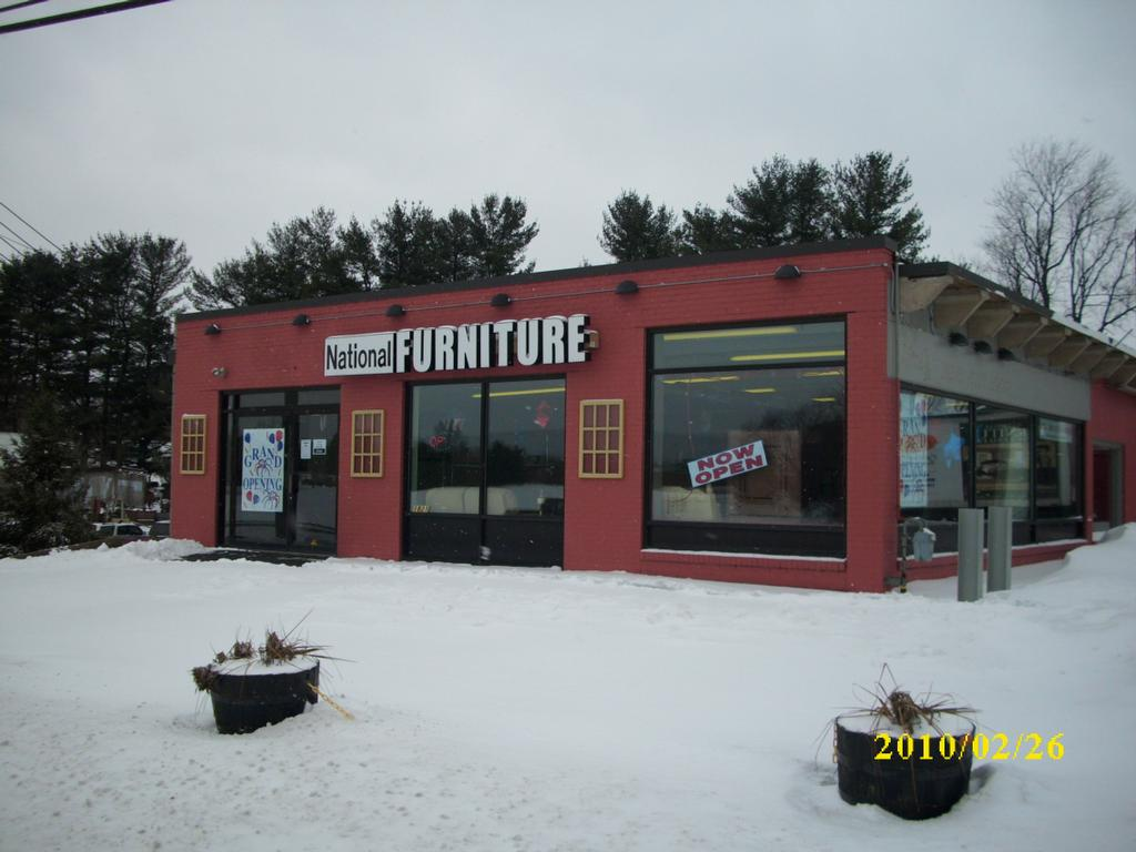 west-college-storefront-3 from National Furniture Wholesalers in