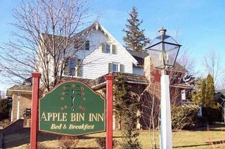 Apple Bin Inn - Willow Street, PA