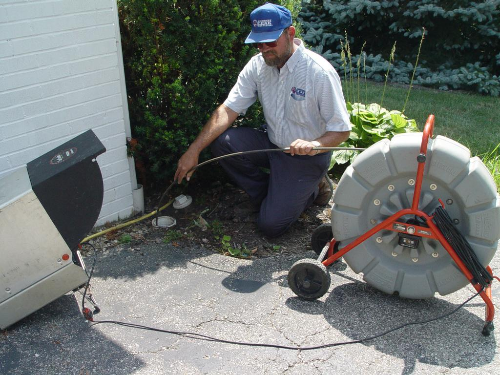American Leak Detection Cincinnati Oh 45262 513 891 4414