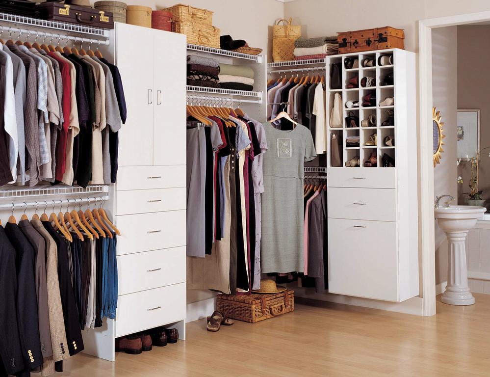 ClosetMaid 053. ClosetMaid 118 By Closet Tailors