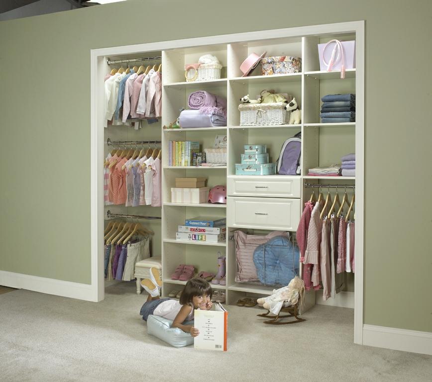 ClosetMaid 118. ClosetMaid 046 By Closet Tailors