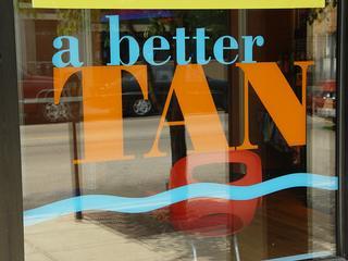 A Better Tan - Chicago, IL