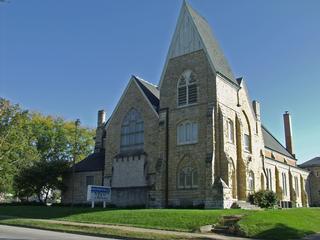 Broadway Presbyterian Church - Rock Island, IL