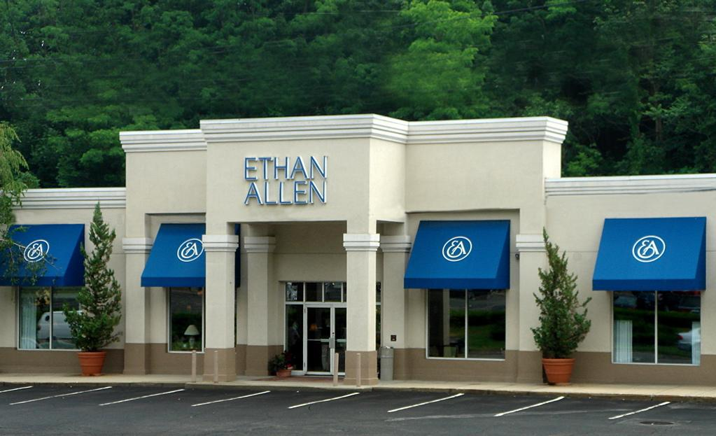ethan allen furniture store ethan allen showroom furniture