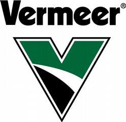 new vermeer logo from vermeer central illinois in eureka