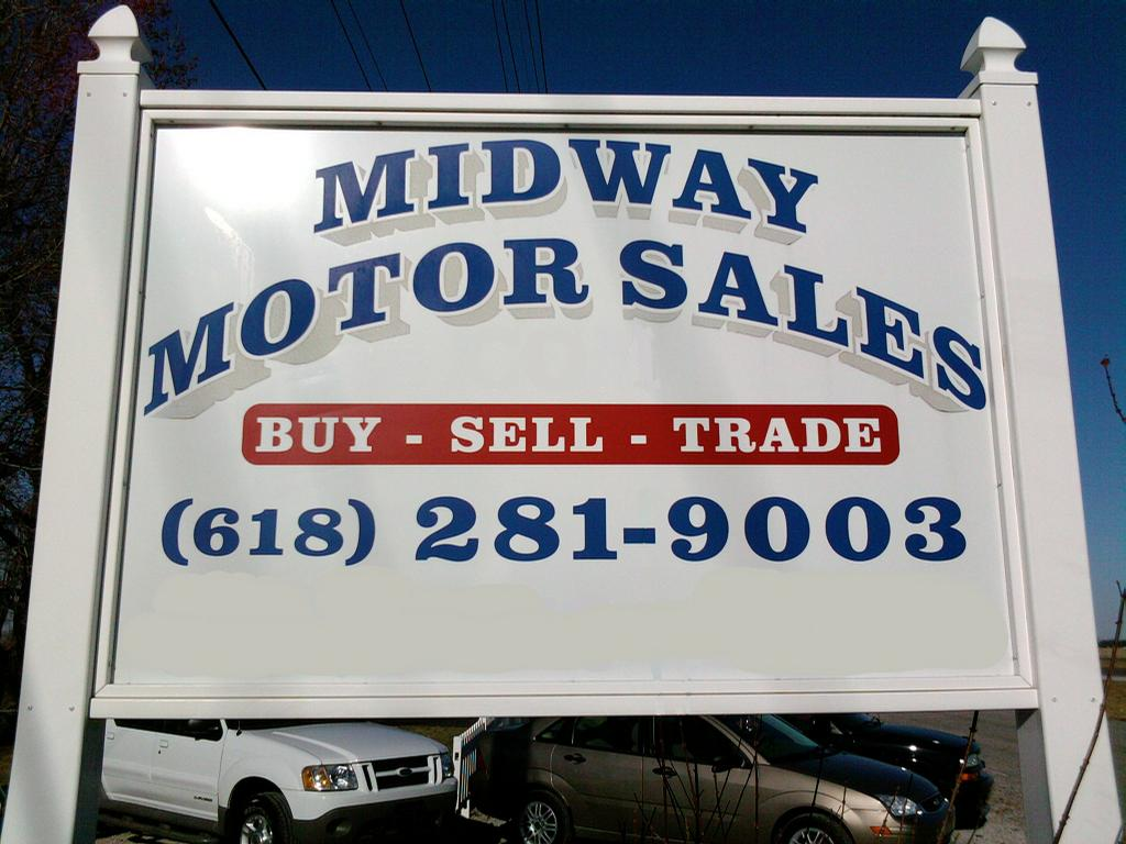 Midway Motor Sales Columbia Il 62236 618 281 9003
