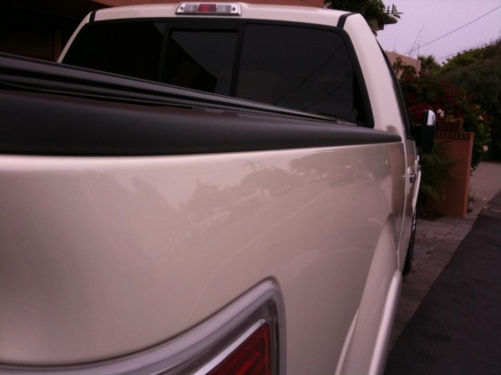 Auto Dent Removal Pictures For Dent Time San Diego Mobile Auto Paintless Dent