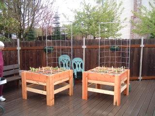 Raised Vegetable Garden Design square foot raised bed vegetable garden Garden Design With Gardening Ideas October With Cheap Backyard Makeovers From Topgardeningideasblogspot