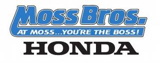 Moss Bros. Honda - Moreno Valley, CA