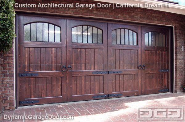 California Dream 14 by Dynamic Garage Door from Dynamic Garage ...