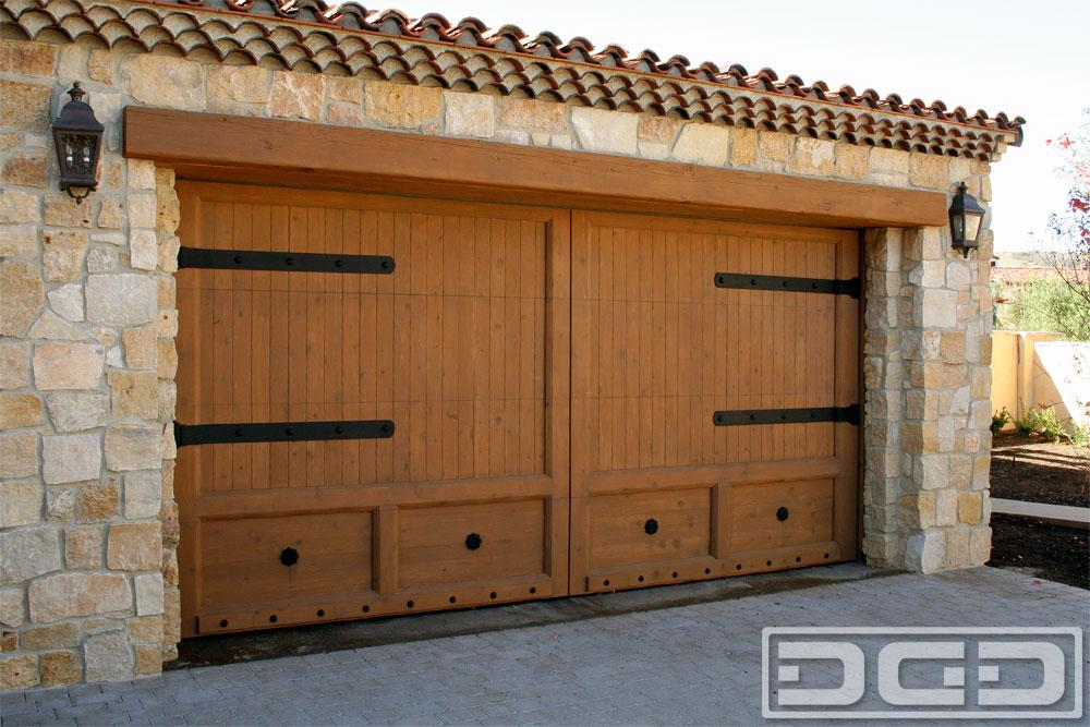 855 343 door french mediterranean garage door w for European garage doors