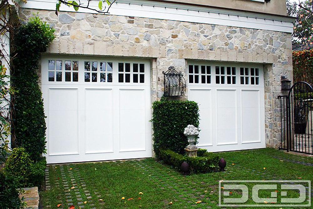 Carriage garage doors 06 from dynamic garage door for European garage doors