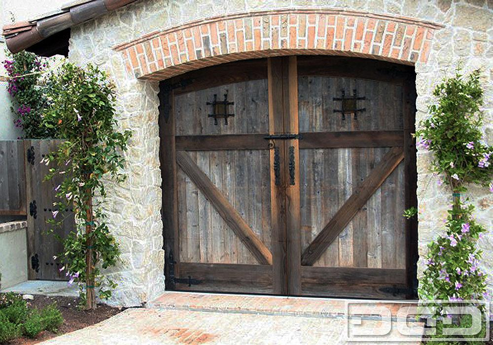 Pictures for dynamic garage door european wood garage for European garage doors