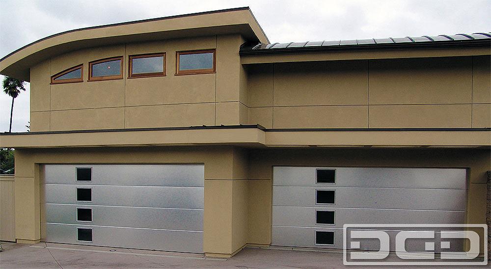 Modern Garage Doors 06 From Dynamic Garage Door European