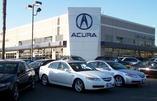 DCH Tustin Acura - Tustin, CA