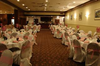 Le Foyer Banquet Facility - Pawtucket, RI