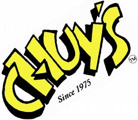 Chuy's coupons 2018
