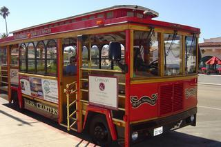 Santa Barbara Trolley Co - Santa Barbara, CA