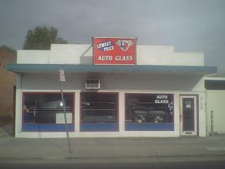 Lowest Price Auto Glass - Livermore, CA