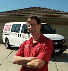 Precision Cleaning Services - Dublin, CA