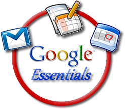 Google Essentials Online Workshop