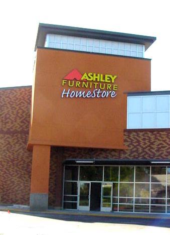 Ashley Furniture HomeStore Chico Chico CA