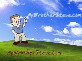Mybrothersteve.com Comptr SVC - Woodland, CA