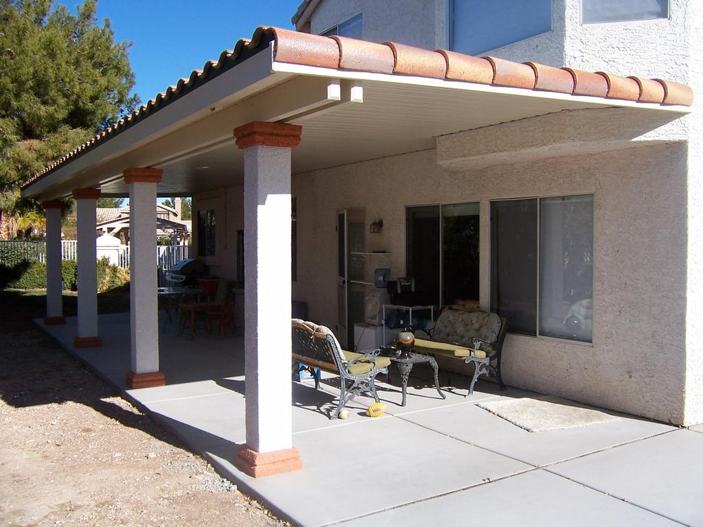 Patio Cover From Proficient Patio Covers In Las Vegas NV 89119