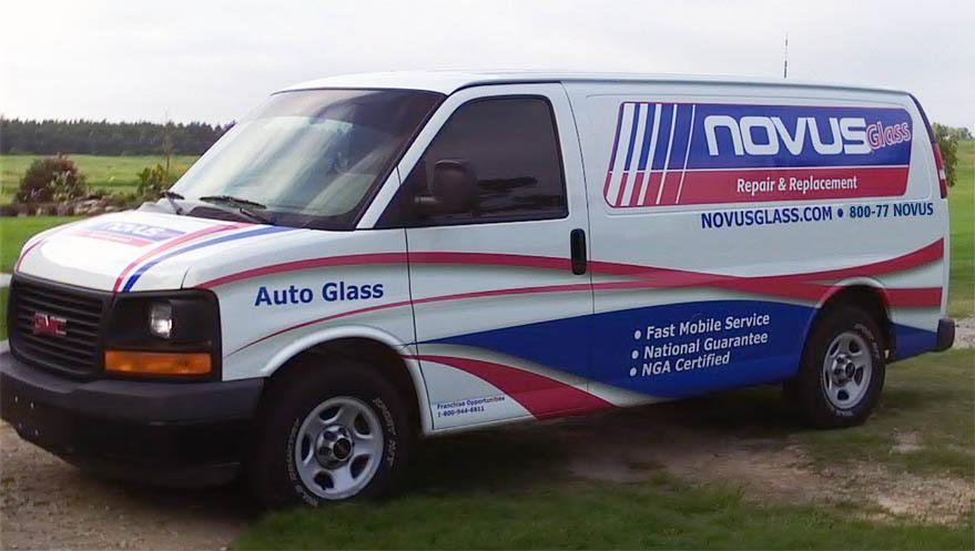 Novus auto glass cleveland tn 37323 423 521 2850 for Alexander motors jackson tennessee