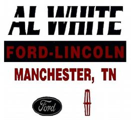 al white ford lincoln manchester tn 37355 931 728 2402. Black Bedroom Furniture Sets. Home Design Ideas