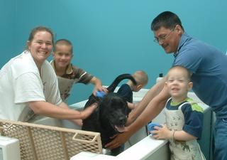 Family Fun Dog Wash - Homestead Business Directory