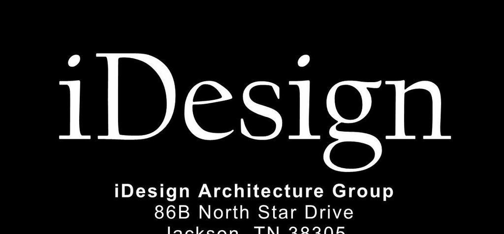 iDesign Architecture Group Jackson TN 38305 7312561604