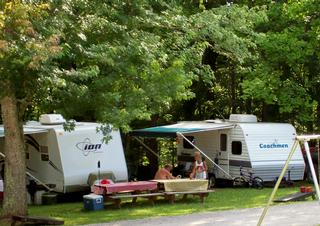 Deep Valley Rv Park - Allons, TN
