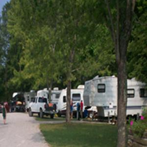 Pictures For Deep Valley Rv Park And Trout Farm In Allons