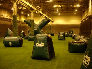 N'vasion Paintball - Rochester, NY